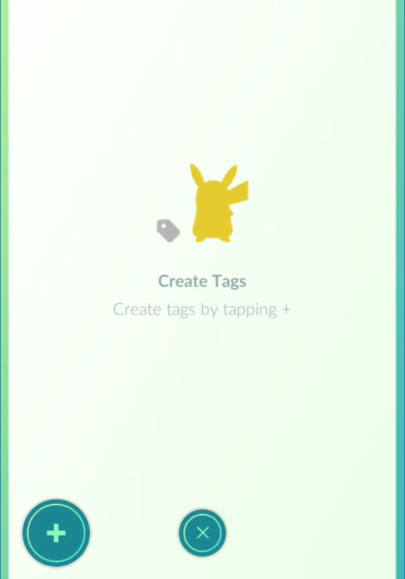Pokémon GO 0.221.0 Datamine - Wayfarer, Route Maker, Ballons & mehr 2