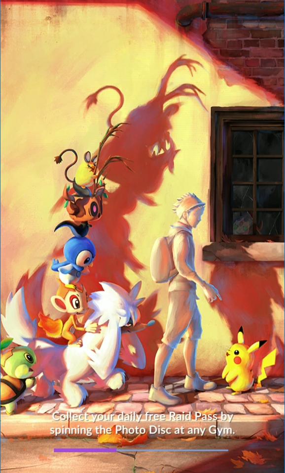Pokémon GO 0.221.0 Datamine - Wayfarer, Route Maker, Ballons & mehr 1